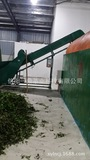 Tea drying and drying automatic production line